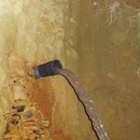 Perforaciones Rodríguez Captación de agua horizontal
