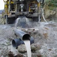 Perforaciones Rodriguez Estudio de aforo de aguas