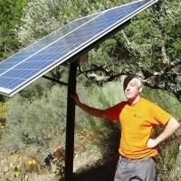 Perforaciones Rodríguez Bombeo solar
