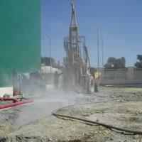 Perforaciones Rodríguez Perforación para puesta a tierra de equipos eléctricos
