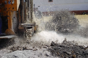 Perforaciones Rodríguez Pozos para agua