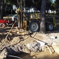 Perforaciones Rodríguez Perforación con circulación directa de lodos