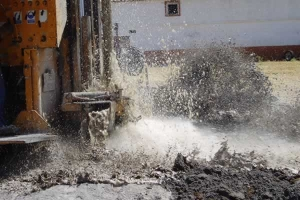 Perforaciones Rodríguez Captación de agua subterranea